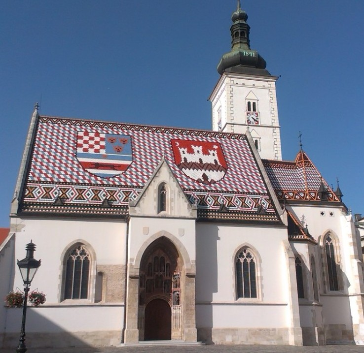 St. Marc church
