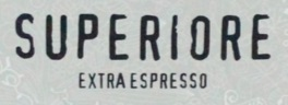 coffee superiore